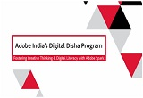 Adobe Digital Disha Workshop by Adobe India on 16th Sept 2019